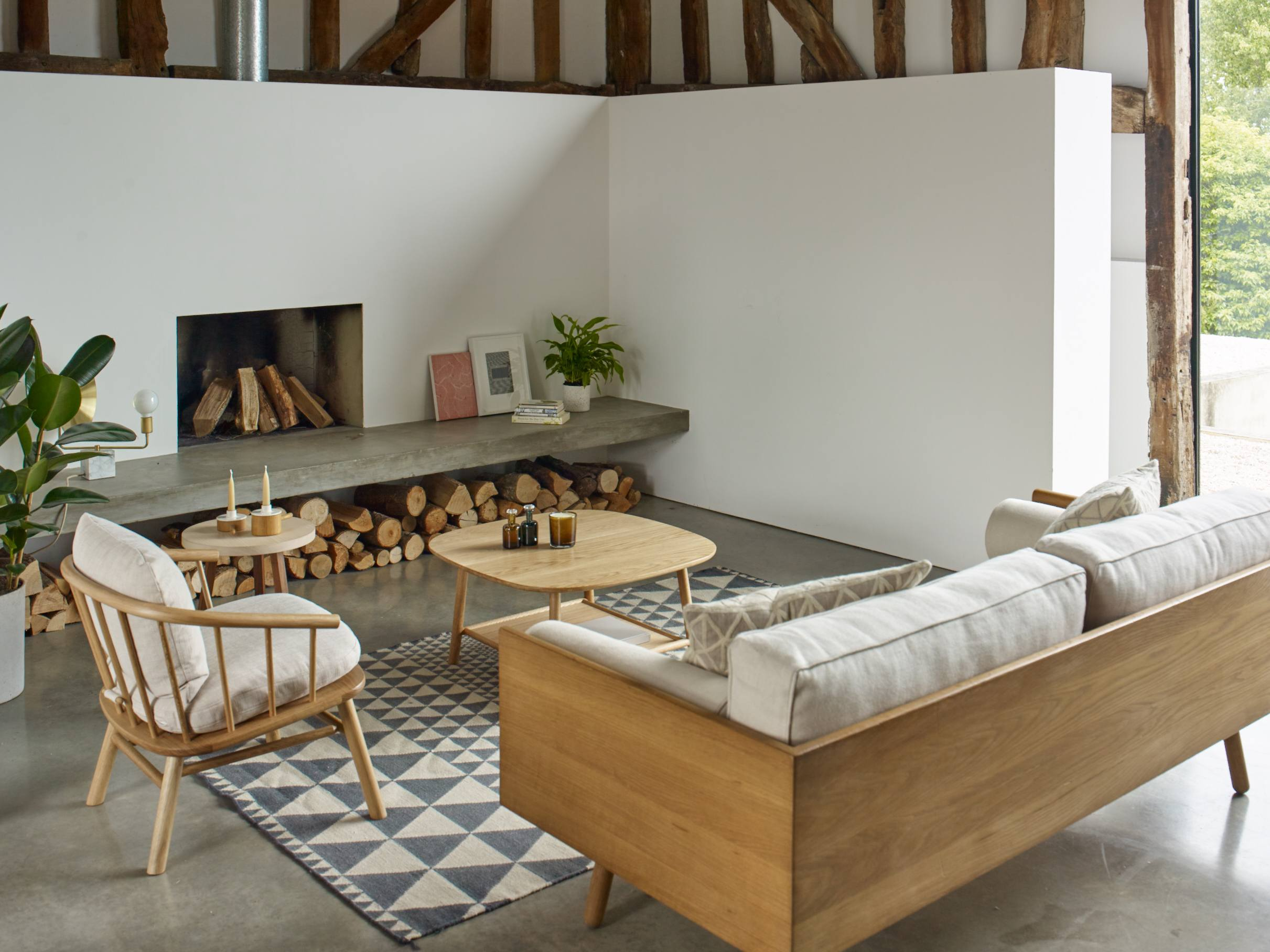 U201cThe Design Of The Hardy Family Picks Up Where It Left Off From The  Original Hardy Chair, Creating A Collection Of Furniture That Imbues  Quality And ...
